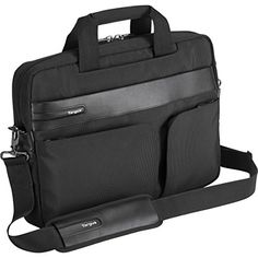 250ec6f5181 Targus Lomax Black Ultrathin Topload Case For 133In Laptop   Learn more by  visiting the image