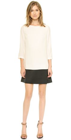 Club Monaco Emma Dress | SHOPBOP
