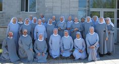 soeurs recluses                             missionnaires
