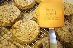 The Hungry Hutch: Brown Sugar Shortbread Cookies #BeAGoodCookie #FBCookieSwap