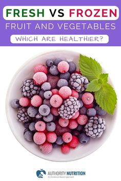 healthy frozen fruit fruits and vegetables for healthy eyes