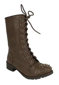 Lustacious Women's Military-Styled Combat Lace Up Mid Cal... http://www.amazon.com/dp/B015JYQMR6/ref=cm_sw_r_pi_dp_Mjqgxb0VX0H2C