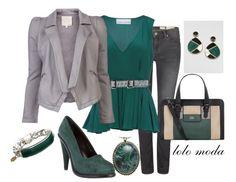 LOLO Moda: #ladies #formal #fashion