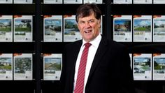 Property Brokers founder Tim Mordaunt faces court action over alleged real estate price collusion.