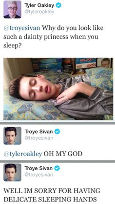 aw troye
