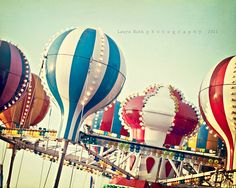 Carnival Photo  Vintage Inspired Textures and Tones by DreamyPhoto, $80.00