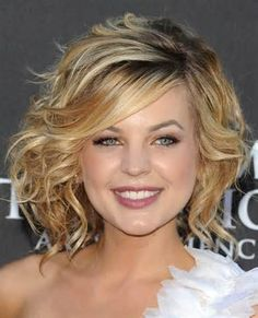 Image detail for -... Hairstyles » Medium Length Curly Hairstyles 2011 Mid Hair Styles
