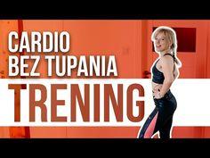 (2) WYCISKACZ POTU BEZ TUPANIA I SKAKANIA | Ciche cardio | Codziennie Fit - YouTube Cardio, Fitness, Youtube, Youtubers, Youtube Movies