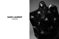 AINT LAURENT / PSYCH ROCK COLLECTION / GRACE HARTZEL  L.A. JUNE 2014