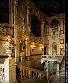Royal Palace Palazzo Reale