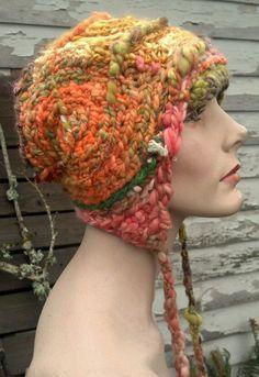 головные уборы, шарфы, митенки, перчатки и другие вдохновлялки | 74 фотографии