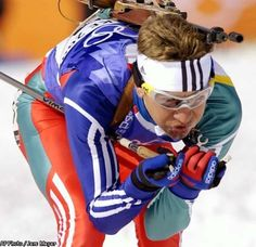 Ole-Einar Bjorndalen  12 Olympic medals, 7 in gold