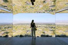 Mirage by Doug Aitken #desertx