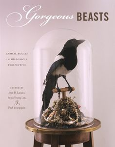 Gorgeous Beasts: Animal Bodies in Historical Perspective ...