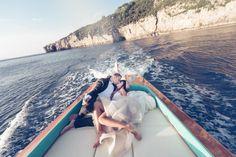 Capri Honeymoon  More on www.collephoto.com