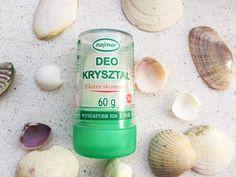 Make-Life-Green: Kosmetyczni ulubieńcy - Deo Kryształ firmy Najmar czyli naturalny dezodorant