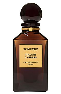 Tom Ford Private Blend 'Italian Cypress' Eau de Parfum Decanter available at #Nordstrom