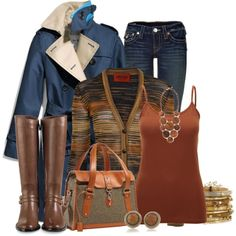 """Coach Trench Contest 2"" by kginger on Polyvore"