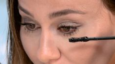 Fiber Mascara Review: Too Faced Vs. Younique   Which do you think won??   Get yours @www.kimkickslash.com by clicking on my party!