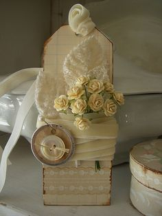 """Ivories"" tag by Jennifer~A Charming Life, via Flickr"
