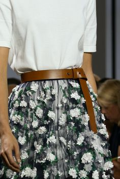 Michael Kors Spring 2015 Ready-to-Wear - Details - Gallery - Look 63 - Style.com