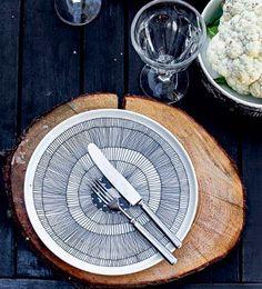 Stelton y Amefa Nueva cocina scandi Marimekko, Sundial, Home Living, Deco, Ceramic Pottery, Objects, Porcelain, Ceramics, Store
