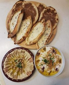 Breakfast the Syrian way