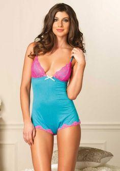 f6d7d29fd84 Sexy Sleepwear ·  ShopNow  Lingerie  Nighties Jersey Boyshort Romper Cheap  Lingerie