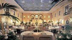 Un monastero incantato in un'atmosfera fiabesca per un matrimonio esclusivo: Certosa di San Giacomo