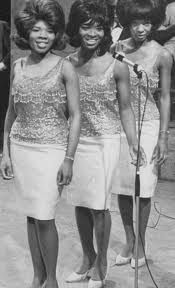 Martha Reeves and The Vandellas.