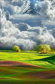 Clouds ❤️