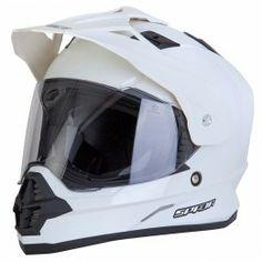 Spada Sting Helmet - White