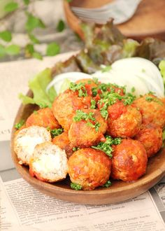 Takoyaki Pan, Asian Recipes, Ethnic Recipes, Potato Salad, Food And Drink, Potatoes, Baking, Cook, Potato