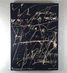 just another masterpiece: Korey Gulbrandson.