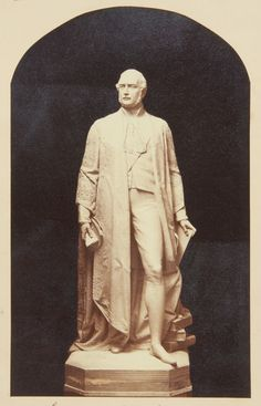 Sculpture of the Prince Albert consort of England Queen Victoria Family, Victoria Reign, Victoria And Albert, Royal Prince, Prince Albert, Princess Mary, Victorian Era, Britain, Ireland