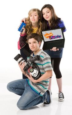 icarly photoshoot - Google Search