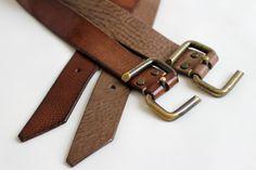 Killer belt buckle