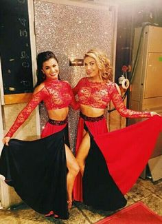 Brittany Cherry & Jenna Johnson