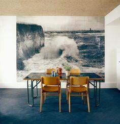 ace hotel shoreditch / Universal Design Studio