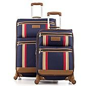 Tommy Hilfiger #Luggage, Scout Spinners ----------------------------------------------------------------------------------  For more #Travel, visit www.jensetter.com