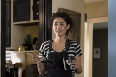 Paterson : Photo Golshifteh Farahani