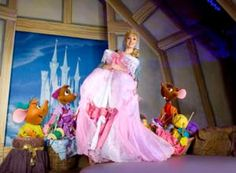 Disney Live! to Bring THREE CLASSIC FAIRY TALES to the Orleans Arena, 10/2-4/15