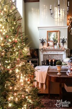 2017 christmas at home french country farmhousefarmhouse ideasgold