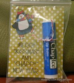 Cute little gift idea...tammy! by sherri