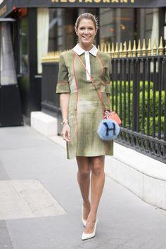 Helena Bordon / PFW Couture DAY 4