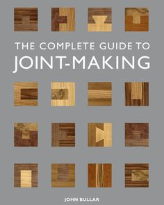 Joint-Making Cover