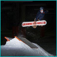 Latest Maverix newsletter #snowboarding #coaching #uk