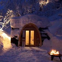 neige - hotel