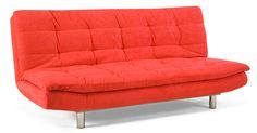 WAVE-vuodesohva, Punainen murskan työhuone, harmaa, valkoinen