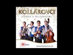 SLOVENSKÉ VIANOČNÉ KOLEDY- VIANOCE S KOLLÁROVCAMI (Christmas Songs)-12/2...